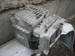Печка. Toyota ist, NCP60 Двигатель 2NZFE