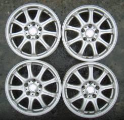 Honda. 6.5x16, 5x114.30, ET38, ЦО 73,1мм.