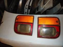 Гудок. Mazda MPV