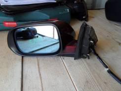 Зеркало заднего вида боковое. Honda Accord, CM2 Honda Accord Wagon, CM2