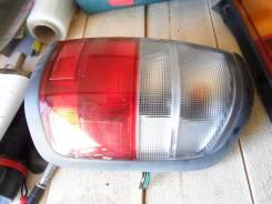 Стоп-сигнал. Nissan Terrano Regulus, JRR50