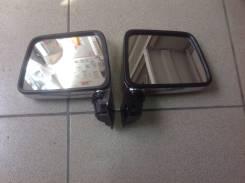 Зеркало заднего вида боковое. Nissan Safari Nissan Datsun Truck, 21