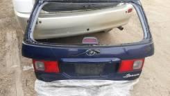 Рамка для крепления номера. Toyota Ipsum, SXM10