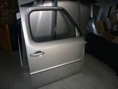 Дверь боковая. Nissan Cube, YZ11 Двигатель HR15DE