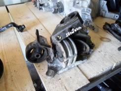 Подушка двигателя. Mitsubishi Chariot Grandis, N84W Двигатель 4G64