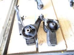Подушка двигателя. Toyota Corolla, ZZE122 Двигатель 1ZZFE