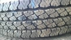 Bridgestone. Всесезонные, 2008 год, без износа, 1 шт