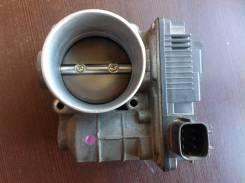 Заслонка дроссельная. Nissan Primera, R12 Двигатель QR20DE