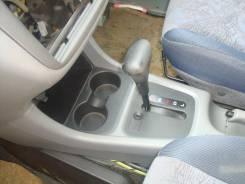 Консоль центральная. Honda HR-V, GH3 Двигатель D16A