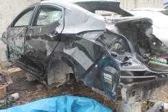 Крыло. Hyundai Elantra, MD