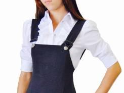 Блузки школьные. Рост: 146-152 см