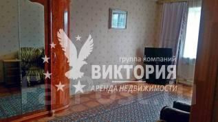1-комнатная, улица Рыбацкая 2а. Весенняя, агентство, 32 кв.м. Комната