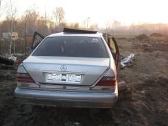 Mercedes-Benz S-Class. 140, 119