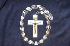 Крест наградной протоиерейский кабинетный. Москва, нач. 1900-х гг. Оригинал