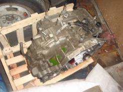 Автоматическая коробка переключения передач. Mitsubishi Outlander Двигатель 6B31