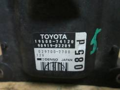 Катушка зажигания. Toyota: RAV4, Carina, Celica, Carina ED, Corona Exiv, Curren Двигатели: 3SGE, 3SFE, 7AFE, 4AFE, 5SFE, 3SGTE, 4SFE