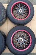 Sparco. 7.0x16, 4x114.30, ET51, ЦО 70,0 мм.
