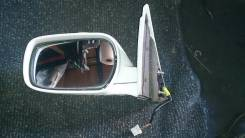 Зеркало заднего вида боковое. Nissan Laurel, HC35