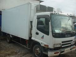 Isuzu Forward