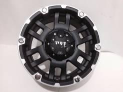Tuff A.T. 8.0x16, 6x139.70, ET-13, ЦО 108,0мм.