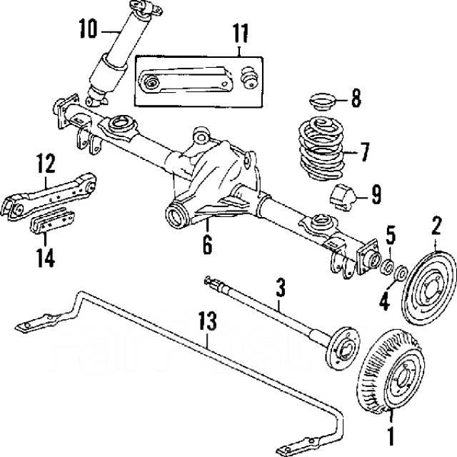 Сальник привода. Dodge Nitro Dodge Durango Dodge Ram Chevrolet Blazer Chevrolet Express Chevrolet S10 Ford Ranger Ford Aerostar Ford Mustang Ford Expl...