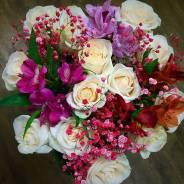 Продавец-флорист. Продавец-флорист в розничный магазин цветов. ИП Миронов