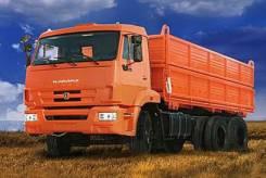 Камаз 45143. Самосвал -6012-23(А4), 15 куб. м., 12 тонн, 9 800 куб. см., 12 000 кг.