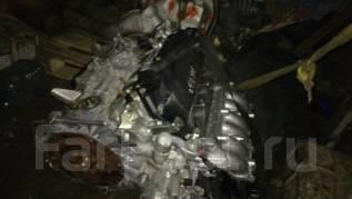 Двигатель в сборе. Mitsubishi Outlander Двигатель 6B31. Под заказ