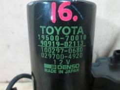 Катушка зажигания. Toyota: Crown, Cresta, Mark II, Crown Majesta, Chaser Двигатели: 1GGPE, 1GFE, 1GGP