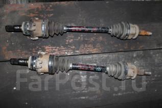 Привод. Nissan Laurel, HC35 Двигатель RB20DE