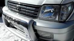 Габаритный огонь. Toyota Land Cruiser Prado, KDJ95