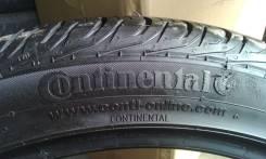Continental ComfortContact - 1. Летние, 2011 год, износ: 5%, 1 шт