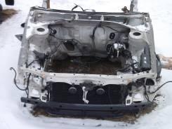 Лонжерон. Toyota Carina, AT211 Двигатель 7AFE