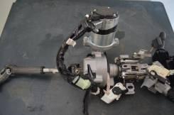 Колонка рулевая. Toyota RAV4, ACA31 Двигатели: 3ZRFAE, 3ZRFE, 3ZR