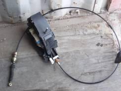 Тросик переключения автомата. Nissan Teana, J31 Двигатель VQ23DE