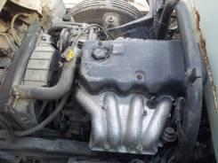 Двигатель Mitsubishi Canter 4D33