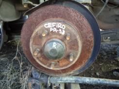 Ступица. Nissan Cefiro, PA33 Двигатель VQ25DD