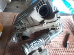 Корпус воздушного фильтра. Suzuki Escudo