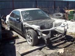 Honda Legend. KA9