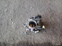 Заслонка дроссельная. Toyota Avensis, 250