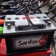 Sanfox. 77А.ч.