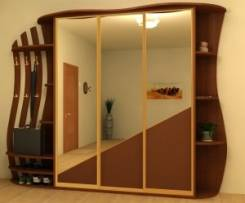 Проектирование мебели.