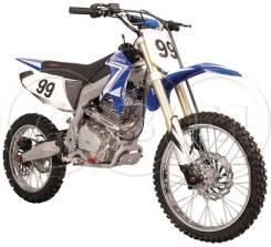 ABM X-moto. 250 куб. см., исправен, без птс, без пробега