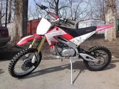 ABM X-moto. 140 куб. см., исправен, без птс, без пробега