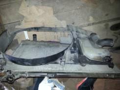 Радиатор охлаждения двигателя. Toyota Verossa, JZX110 Toyota Mark II Wagon Blit, JZX110 Toyota Mark II, JZX91E, JZX90E, JZX115, JZX105, JZX100, JZX110...