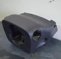 Панель рулевой колонки. Toyota RAV4, ACA31