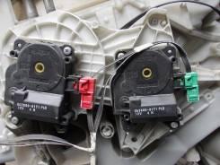Мотор заслонки отопителя. Toyota Camry, ACV40