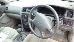 SRS кольцо. Toyota Mark II, JZX100