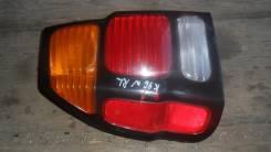 Стоп-сигнал. Mitsubishi Montero Sport, K96W Двигатель 6G72