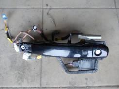 Ручка двери внешняя. Toyota Land Cruiser, UZJ200